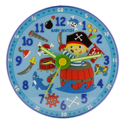 Baby Watch horloge pirates