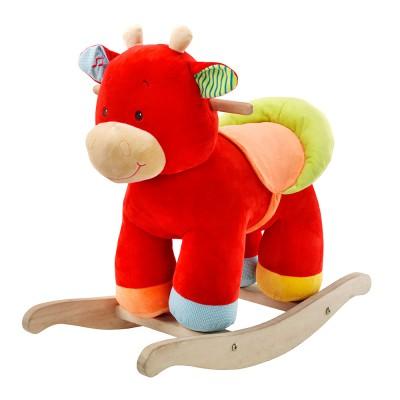 vache 224 bascule pom minimi magasin de jouets pour enfants