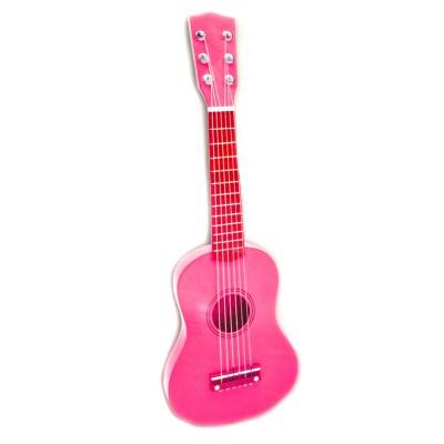Bontempi Guitare en bois IGirl