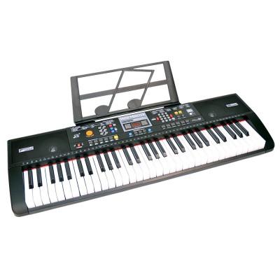 Bontempi Clavier numérique 61 touches