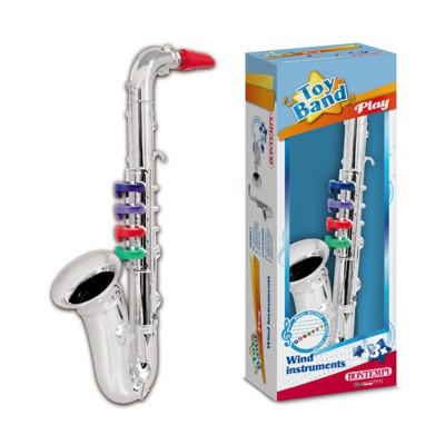 Bontempi Saxophone 36,5 cm