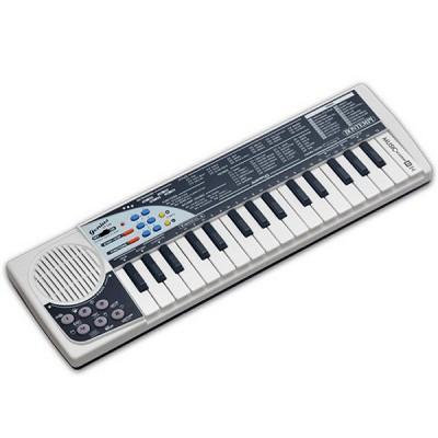 Bontempi Clavier numérique Keyboards 42 cm : 32 touches