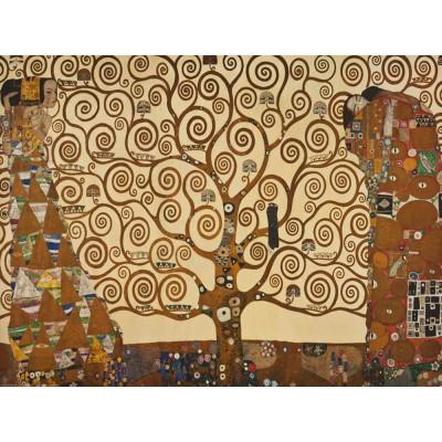 Ricordi Arte Puzzle 1500 pièces : L'arbre de vie, Gustav Klimt
