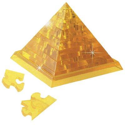 Hcm Kinzel puzzle 3d - 38 pièces - pyramide
