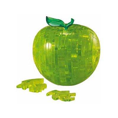 Hcm Kinzel puzzle 3d - 44 pièces - belle pomme verte