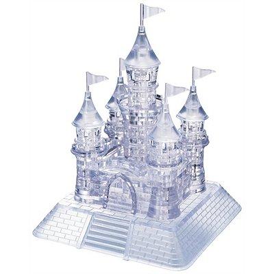 Hcm Kinzel puzzle 3d - 105 pièces - château