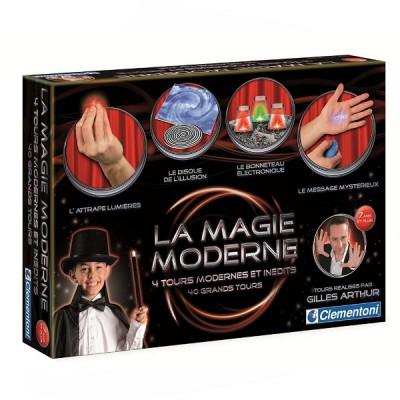 Clementoni Magie : La magie moderne