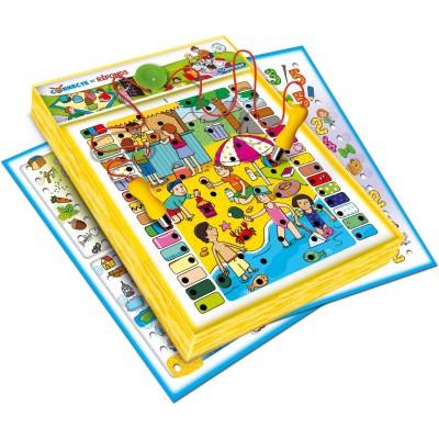 jeu ducatif connecte et r ponds clementoni magasin de jouets pour enfants. Black Bedroom Furniture Sets. Home Design Ideas