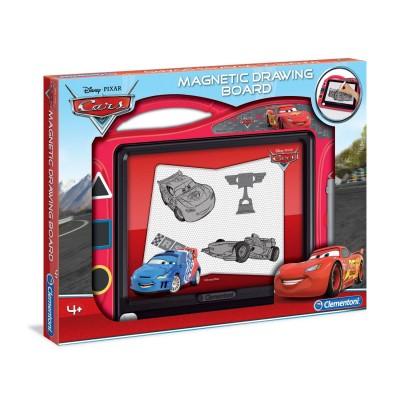 Clementoni Ardoise magique : cars