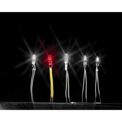 Faller Modélisme : eclairage : mini ampoule rouge