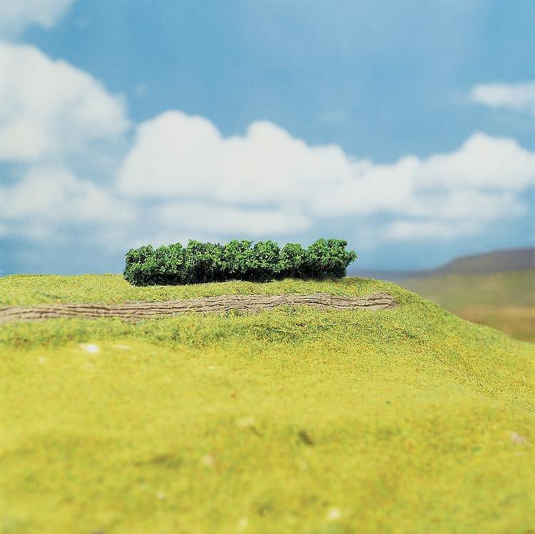 Faller Modélisme : végétation : 4 haies premium