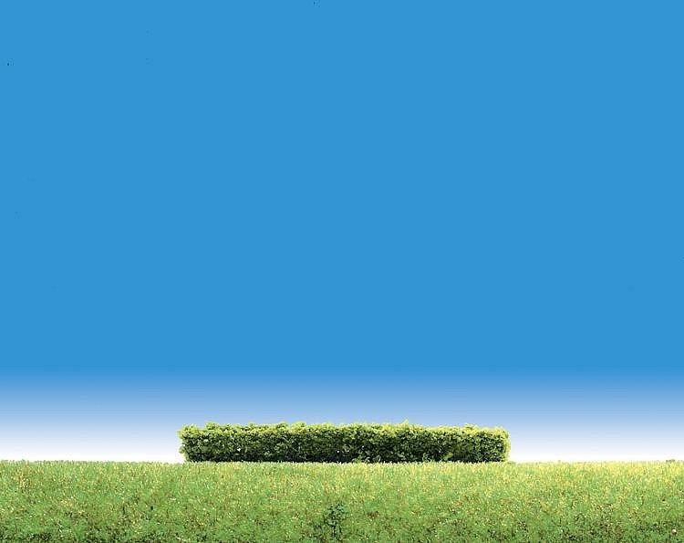 Faller Modélisme : végétation : 3 haies vert clair