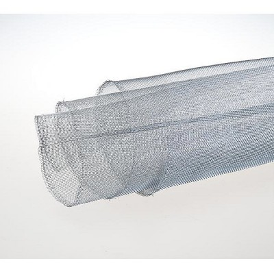 Faller Modélisme : tissu de fil d'aluminium