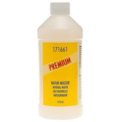 Faller Modélisme : eau naturelle premium 470 ml