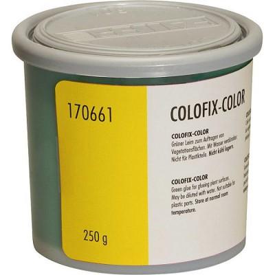 Faller Matériel de modélisme : colle colofix color 250 g pour végétation
