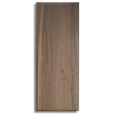 Artesania Socle pour maquette en bois: nogal: 700 x 200 x 20 mm