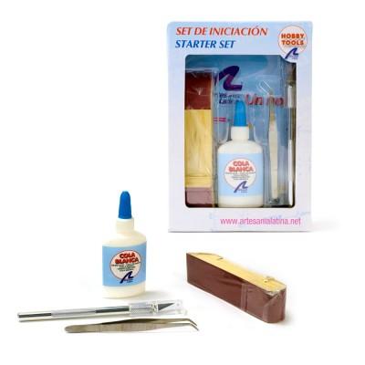 Artesania Coffret d'outils : initiation
