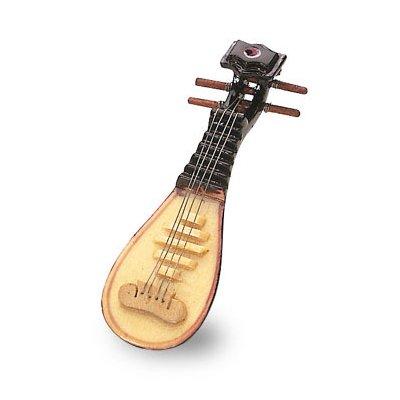 Artesania Accessoires pour maison de poupées : mobilier et accessoires : mandoline