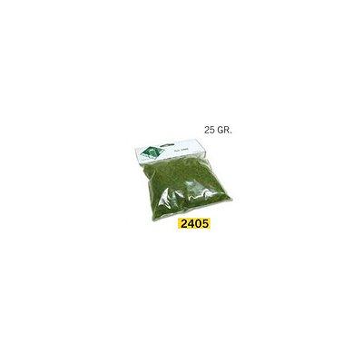 Aedes Maquette en céramique : accessoires : pelouse flock 25 g