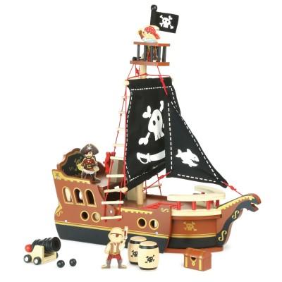 Vilac Ô mon bateau pirate