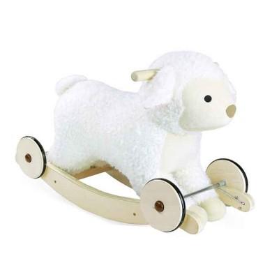Vilac Bascule mouton 2 en 1