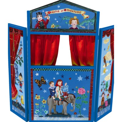 th tre nathalie lete vilac magasin de jouets pour enfants. Black Bedroom Furniture Sets. Home Design Ideas