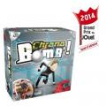 Dujardin Jeu d'espion : Chrono Bomb'