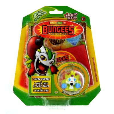 Figurine bungees blister mega folp dujardin magasin for Dujardin jouet