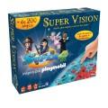 Dujardin Super 4 Playmobil : Supervision