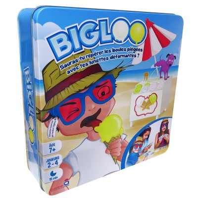 Dujardin Bigloo