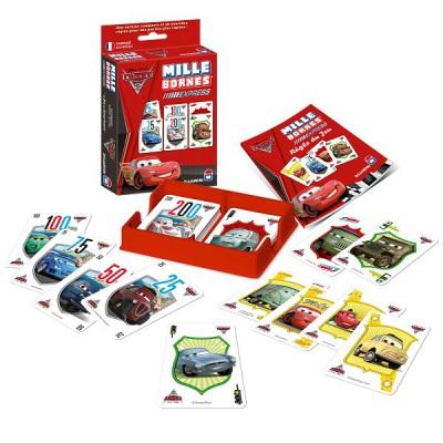 1000 bornes cars 2 express dujardin magasin de jouets for Dujardin jouet