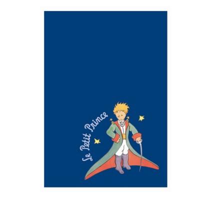 Petit Jour Paris Petit carnet bleu foncé Le Petit Prince
