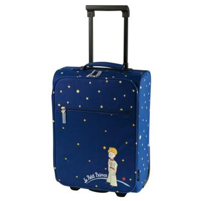 valise trolley le petit prince petit jour paris magasin de jouets pour enfants. Black Bedroom Furniture Sets. Home Design Ideas