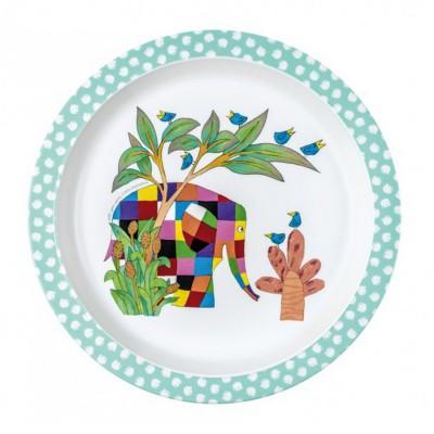 Petit Jour Paris Assiette plate Elmer