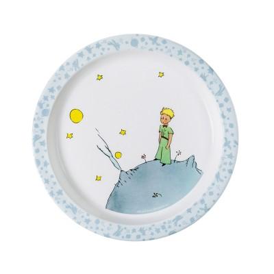 Petit Jour Paris Assiette bébé le Petit Prince