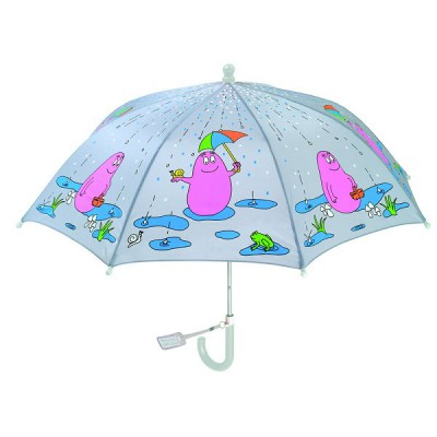 parapluie barbapapa petit jour paris magasin de jouets pour enfants. Black Bedroom Furniture Sets. Home Design Ideas