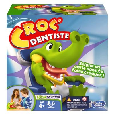 Hasbro Croc' dentiste