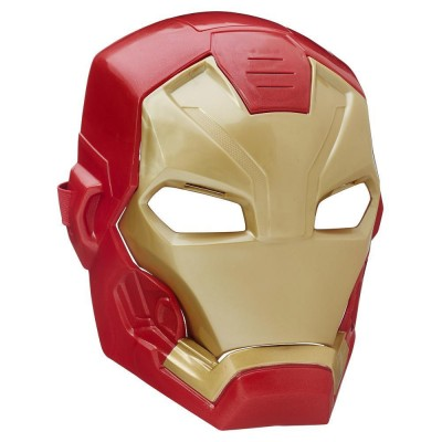 Hasbro Masque tech fx iron man