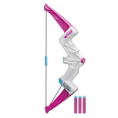 Hasbro Arc Nerf Rebelle : Epic Action