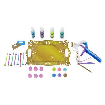 Hasbro Set décoratif et artistique : doh vinci : dov pack platinium