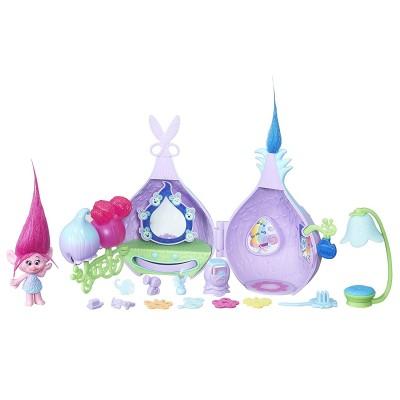 Hasbro Mini univers Les Trolls : Salon de Coiffure