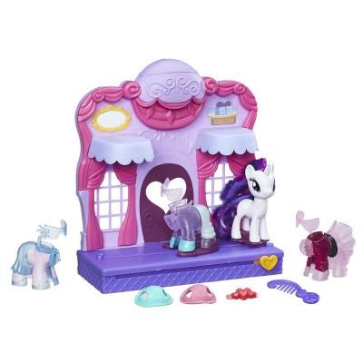 Hasbro Boutique magique my little pony
