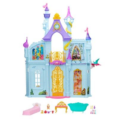 Hasbro Château de princesses disney