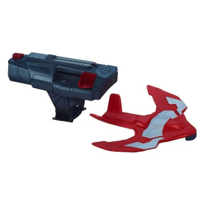 Hasbro Accessoire de combat avengers : planeur redwing