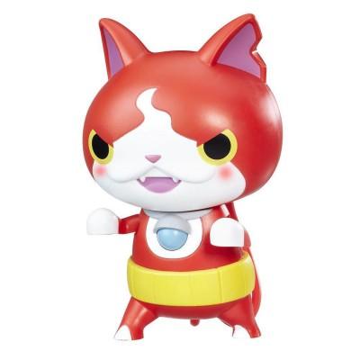 Hasbro Figurine électronique Yo-Kai Watch : Jibanyan