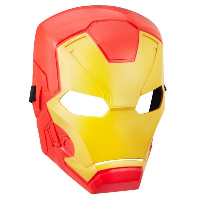 Hasbro Masque avengers : iron man