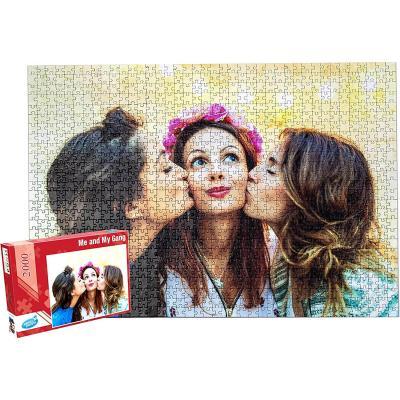 Puzzle Photo puzzle personnalisé 2000 pièces
