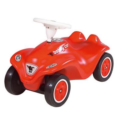 Simba Porteur Bobby Car : Rouge