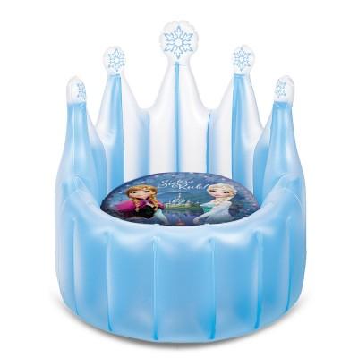 Mondo Trône gonflable La Reine des Neiges (Frozen)