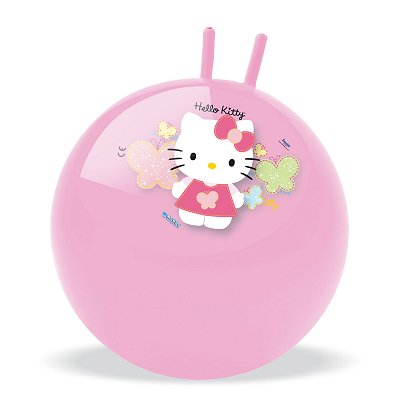 ballon sauteur hello kitty 50 cm mondo magasin de jouets pour enfants. Black Bedroom Furniture Sets. Home Design Ideas